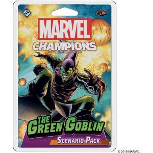 Fantasy Flight Games Marvel LCG: The Green Goblin