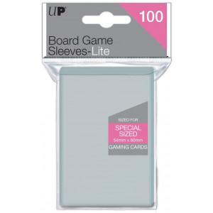 Lite Board Game Sleeves - 54mm x 80mm (100 ct.)