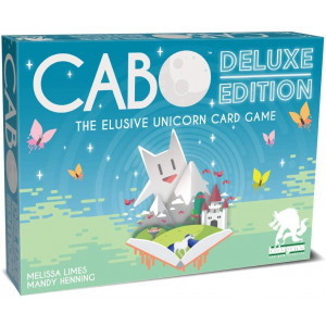 Bezier Games Cabo Deluxe Edition