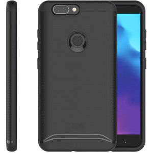 ZTE 6400C Phone Case, Slim Fit Heavy Duty Ultra Sleek Protective Case for The ZTE 6400C by Tudia
