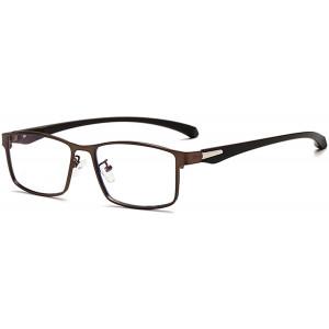 STAMEN Blue Light Blocking Glasses for Men, Anti Eye Strain/Glare Better Sleep, Computer/Gaming Blue Blocker Glasses
