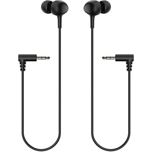 Amavasion in-Ear Headphones for Oculus Quest VR Headset (3D 360 Degree SoundNoise Suppressing) Left/Right Single Sound Channel