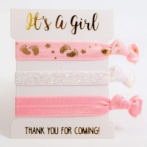 Baby Shower Party Favors for Guests and Giveaway for Baby Girl Baby Shower (24 Pack)