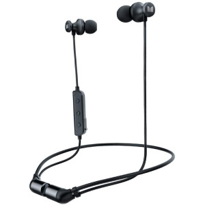 Wireless Headphones,Monster Bluetooth Earbuds IPX5 Water Resistant,Bluetooth 5.0 in-Ear Sport Magnetic Connection Earphones with Mic ,HD Stereo Headset for Gym,Workout,Running,8 Hours Playtime