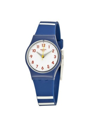 Swatch Matelot Unisex Watch LN149