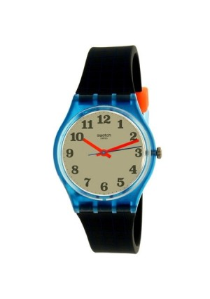 Swatch BACK TO SCHOOL Silicone Unisex Watch GS149
