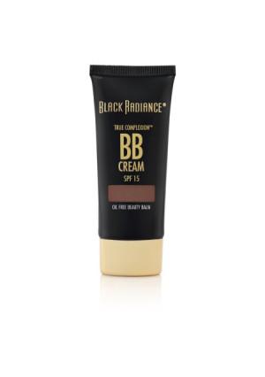 Black Radiance True Complexion BB Cream SPF 15, Brown Sugar