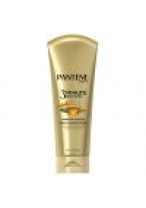 Pantene Smooth & Sleek 3 Minute Miracle Daily Conditioner, 8.0 fl oz