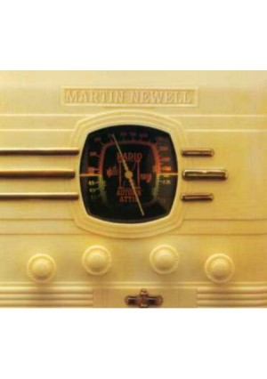 Martin Newell - Radio Autumn Attic [CD]