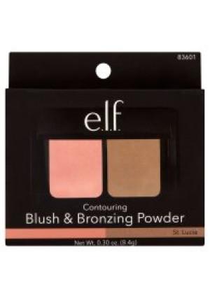 e.l.f. Fiji Contouring Blush & Bronzing Powder