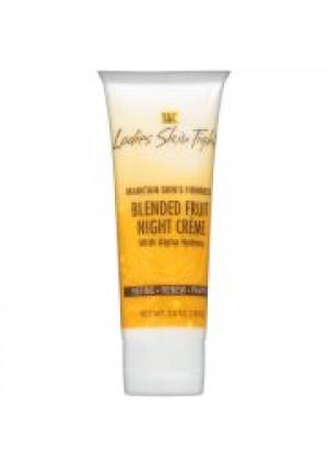 B&C Ladies Skin Tight Blended Fruit Night Crme 3.5 oz. Tube