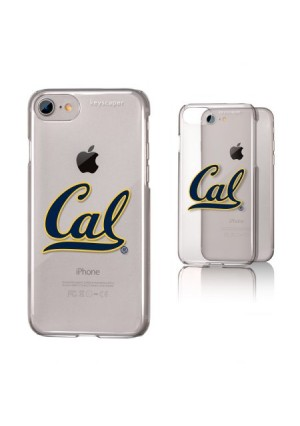 University of California Berkeley Clear Case for the iPhone 6 / 6S / 7 / 8 NCAA