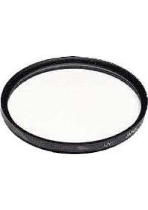 Tiffen 52mm Digital Ultra Clear Water White Protection Filter