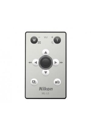 Nikon ML-L5 Remote Control for Nikon Coolpix S1100pj Digital Camera