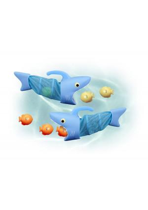 Melissa and Doug Sunny Patch Spark Shark Fish Hunt