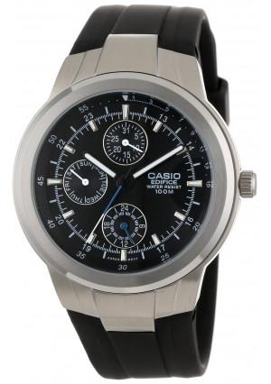 "Casio Men's EF305-1AV ""Edifice""  Multifunction Analog Watch"