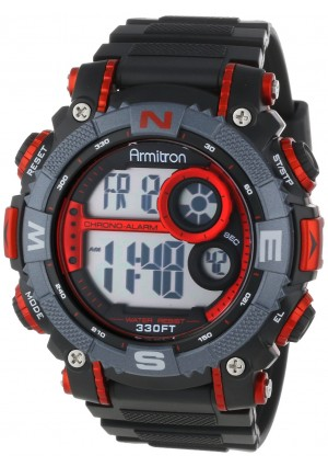 Armitron Sport Men's 40/8284 Digital Watch