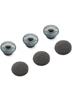 Plantronics Small Eartips for Voyager Pro - 3 Pack