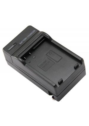 STK's Nikon EN-EL14 Charger - for Nikon D3200, D3100, D5200, D5100, D5300, Df, D3300 DSLR, Coolpix P7800, P7700, P7000, and P7100 Cameras, EN-EL14 Ba