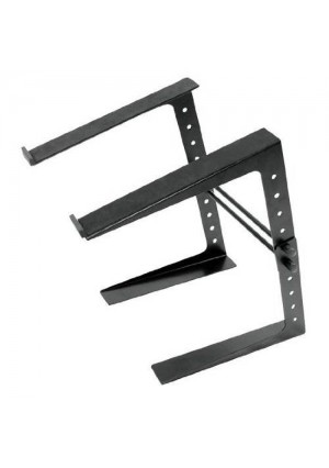 PYLE-PRO PLPTS25 Laptop Computer Stand for DJ