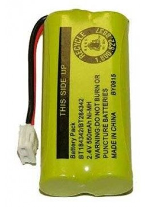 Axiom Rechargeable Battery For ATandT and Vtech Phones BT-8300