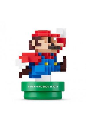 Nintendo Mario Modern Color Amiibo - Japan Import (Super Smash Bros Series)