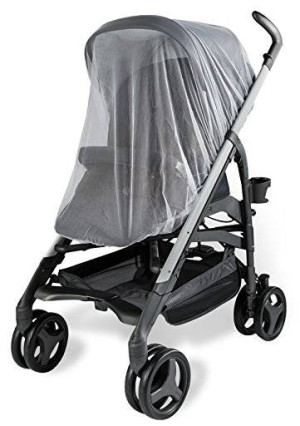 Cuddls Baby Mosquito Net for Strollers