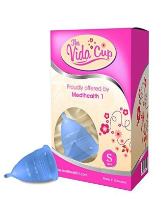 Medihealth 1 The Menstrual cup that Surpasses all Menstrual cups