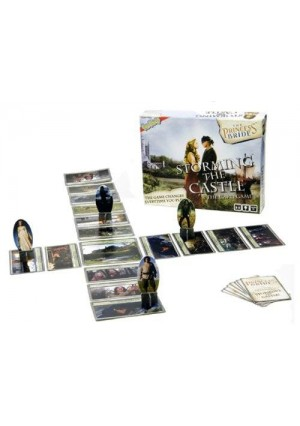 Toy Vault Storming The Castle Card Game