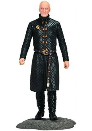 Dark Horse Deluxe Game of Thrones: Tywin Lannister Action Figure