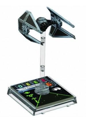 Fantasy Flight Games Star Wars X-Wing: TIE Interceptor Expansion Pack