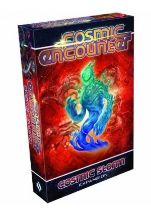 Fantasy Flight Games Cosmic Encounter: Cosmic Storm Expansion