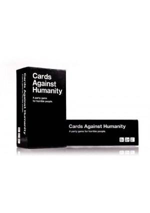 Cards Against Humanity LLC. Cards Against Humanity