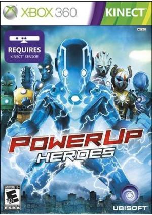 Ubisoft PowerUP Heroes