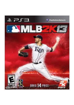 MLB 2K13 - Playstation 3