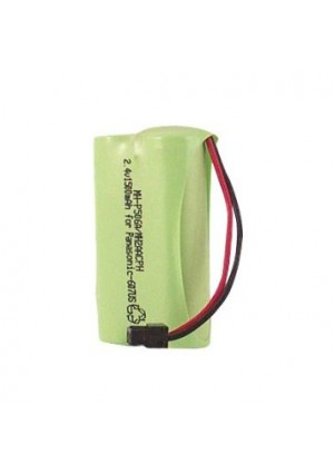 Hitech - Replacement BBTY0460001, BBTY0624001, BP904, BT1007 Cordless Phone Battery for Some Uniden EXP Series Phones