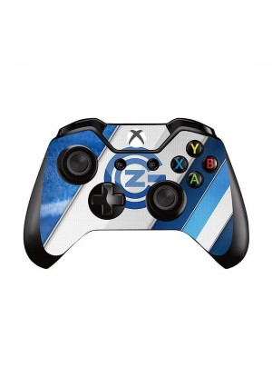 Mod Freakz Xbox One Controller Pair of Vinyl Decal Skins Sports