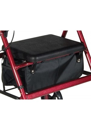 Drive Medical Tote For 4-Wheel Rollator 728-RTL, R726 and R728