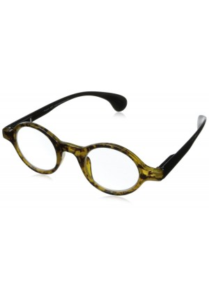 Peepers Dynasty Round Reading Glasses