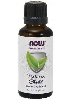 Now Foods Natures Shield Oil Blend, 0.18 Pound