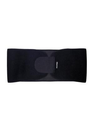 Yuness Neoprene Back Brace Waist Belt - Lumbar Support, Ab Toner Compression, Weight Loss Slimming