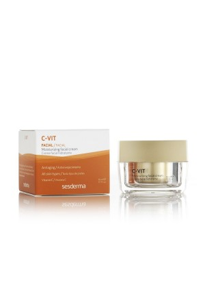 Sesderma C-Vit Moisturizing Face Cream