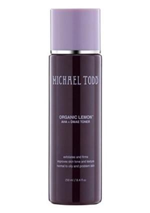 Michael Todd Organic Lemon Toner | 8.4 fl oz Bottle