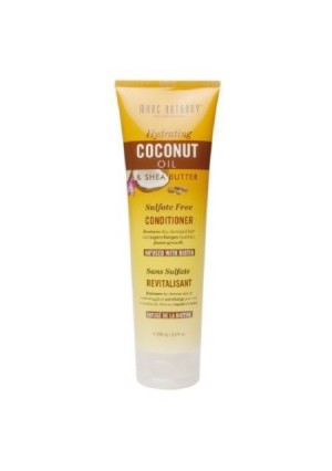 Marc Anthony True Professional Hydrating Coconut Oil and Shea Butter Conditioner 8.4 fl oz (250 ml)