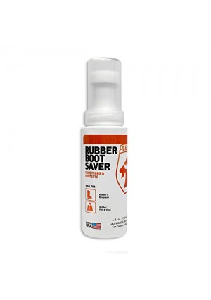 Gear Aid Rubber Boot Saver, 4-Ounce