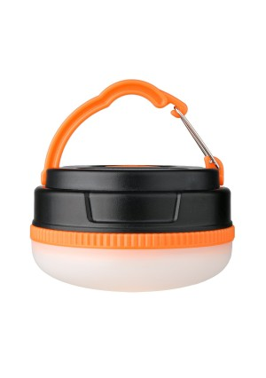 KPTEC 180 Extreme Rechargeable LED Camping Light and Emergency Lantern - Perfect for Backpacking -