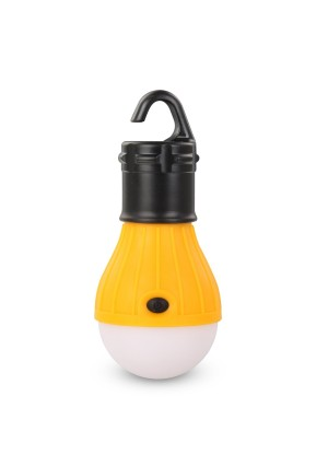 AZCAMP Portable LED Lantern, Multi Purpose Ultra Bright Camping Light, For Indoor or Outdoor Use