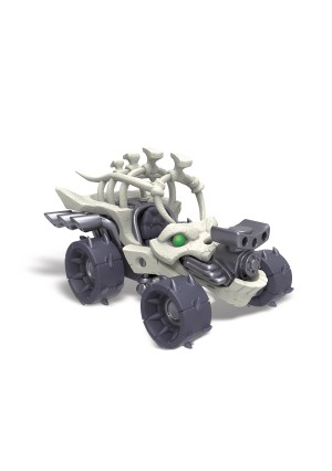 Activision Skylanders SuperChargers: Vehicle Tomb Buggy Character Pack