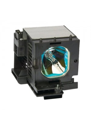 ELECTRIFIED LAMPS Electrified UX-25951 LP-600 Replacement Lamp with Housing for Hitachi TVs