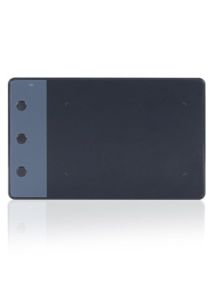 Huion H420 Osu Tablet Graphics Drawing Signature Pad with 3 Express Keys (4-by-2.23 Inches)